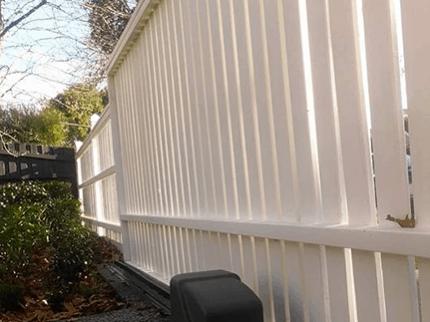 Aluminium Fencing Img