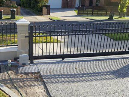 Automatic Gates Img