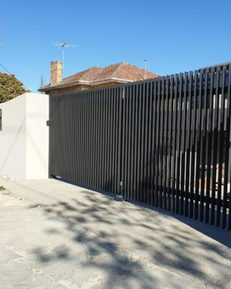 Balwyn Gate Project
