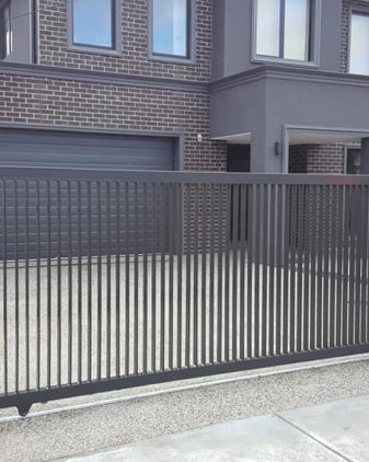 Bentleigh Fencing Project