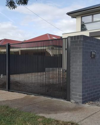 Parkdale Gate And Fencing Project